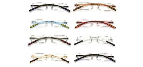 Glasses Warsop
